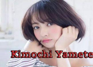 Kimochi yamate